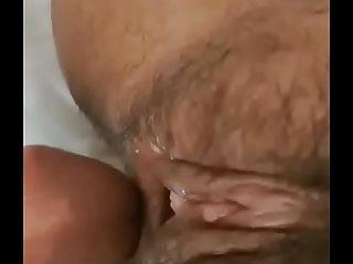 Sex adjacent to wet-nurse