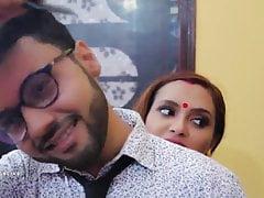 Bhabhi Garam