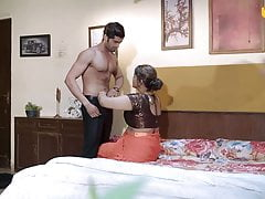 Charmsukh (Jane Anjane Mein) Hindi Adult Webseries