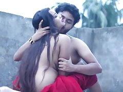 Desi Bengali Bhabhi Shagging Dicks In serious trouble Her Costs