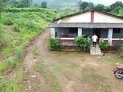 Sex round Indian municipal girl