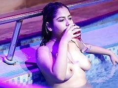 Bhabhi Breast 2020 FlizMovies Hindi