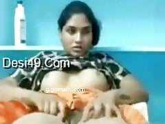 Tamil girl on video solicit