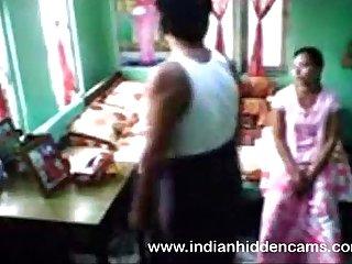 Mumbai Couple Homemade HiddenCam Hardcore Indian Sexual relations