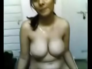 Indian GF removing infront be beneficial to day