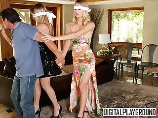 DigitalPlayground - Couples Vacation Chapter 2 Natalia Starr and Ryan McLane