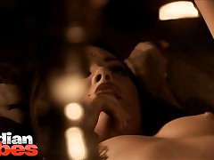 Crestfallen Indian Bollywood Baby Aishwarya Rai Sexual congress