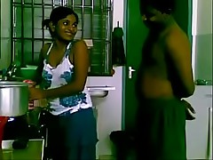 Indian-Sex almost wife's sister