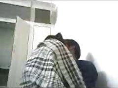 Homemade Webcam Indian Teenaged Couple Enjoying
