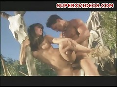 Horny indian couple  -