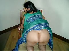 desi- take charge BBW indian milf ornament 1